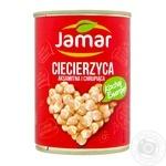 Нут Jamar консервований 400г