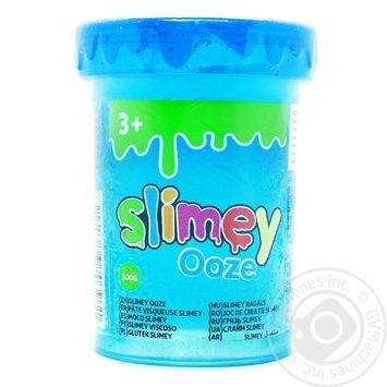 Slime Toy 100g - buy, prices for Auchan - image 1