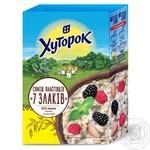 Flakes mix Khutorok Extra 800g