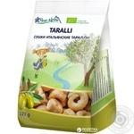 Сушки Fleur Alpine Taralli итальянские на оливковом масле 125г