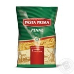 Pasta penne Chumak 800g packaged - buy, prices for Novus - image 1