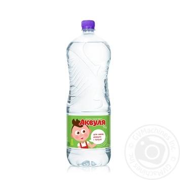 Still water Akvulya 2000ml - buy, prices for CityMarket - photo 1