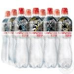 Вода Моршинская спорт негазированная 0,75л - купить, цены на Метро - фото 1