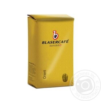 Кофе Blasercafe Orient жареный в зернах 250г