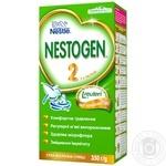 Смесь молочная Neastle Nestogen L. Reuteri 2 сухая с пребиотиками и лактобактериями для детей с 6 месяцев 350г