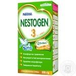 Суміш молочна Neastle Nestogen 3 суха з пребіотиками для дітей з 10 місяців 350г