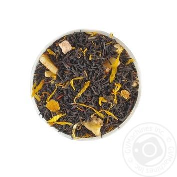 Композиция на основе черного чая Чайные Шедевры Наглый фрукт