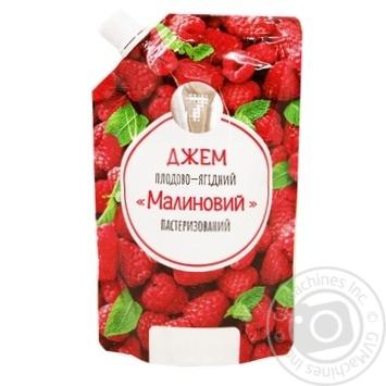Semerka Raspberry Jam 230g - buy, prices for Tavria V - image 1