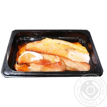 Fish ready meals pomegranate light-salted - buy, prices for Tavria V - image 1