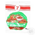 Semerka Rye Croutons with Spicy Tomato Flavor 70g