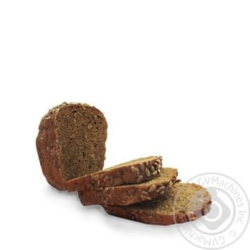 Хлеб Короваево Салтовский хлебозавод Гурман 350г - купить, цены на Таврия В - фото 3