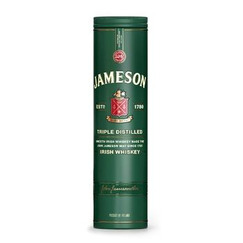 Виски Jameson Irish Whiskey 40% 0.7л - купить, цены на Novus - фото 4