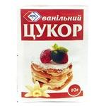 АТА Vanilla Sugar 10g