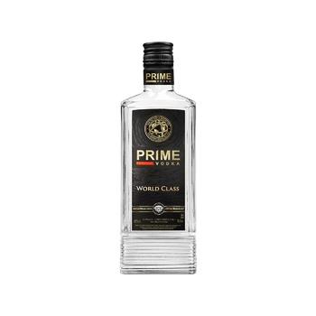 Горілка Prime World Class 40% 0.2л