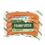 Greisinger Frankfurt Sausages from Pork 300g