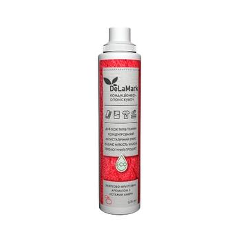 Кондиционер-ополаскиватель для белья Delamark Цветочно-фруктовый аромат концентрированный бесфосфатный 750мл