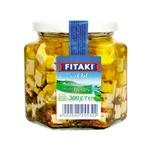 Сыр Fitaki с травами 45% 300г