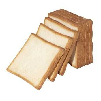 Хлеб ТМ Рома Тостовый американский 230г - купить, цены на Восторг - фото 1
