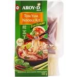 Aroy-D Tom Yum Noodle Set 332g