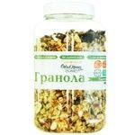 Oats&Honey Granola Nut 454g