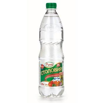 Runa vinegar 9% 750ml - buy, prices for Novus - image 1
