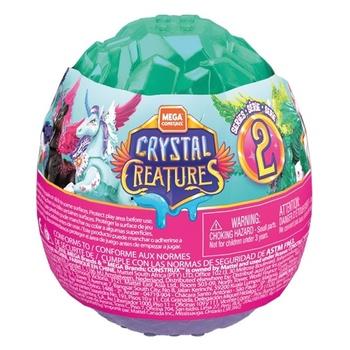 Игрушка Crystal Creatures магические существа