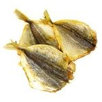Желтый полосатик Самый Смак кусочки солено-сушеный