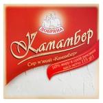 Сыр Добряна камамбер мягкий с плесенью 50% 115г