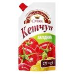 Кетчуп Королевский вкус Нежный 300г