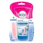 Veet  For Sensitive Skin for Shower Depilatory Cream 150ml
