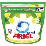 Ariel Color Shea Butter Laundry Capsules 35pcs