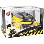 Іграшка One Two Fun Black Shark машина на радіокеруванні