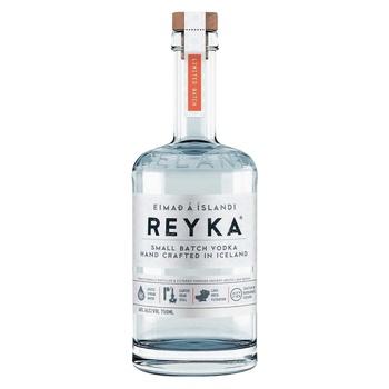 Водка Reyka 40% 0,7л - купить, цены на МегаМаркет - фото 1
