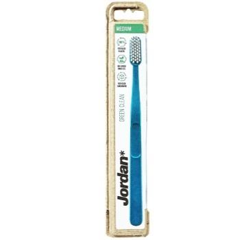Зубна щітка Jordan Green Clean - купити, ціни на Ашан - фото 1