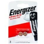 Батарейка Energizer лужна LR44/A76 2шт