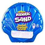 Kinetic Sand Blue Seashell Sand for Creativity