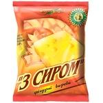 Zolote Zerno Corn Sticks with Cheese Flavor 50g