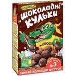 Шарики шоколадные Золотое Зерно Mr.CroCo 75г