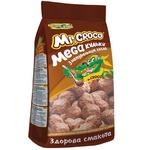 Zolote Zerno Mr.Croco Cocoa Balls 200g