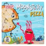 Vici Moonstery With Mozzarella Cheese Frozen Pizza 300g