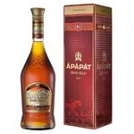 Коньяк Ararat Aни 6 лет 40% 0,5л