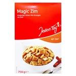 Подушечки Jeden Tag Magic Zim с корицей 750г - купить, цены на Фуршет - фото 1