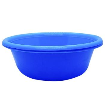 Миска Меломан кухонная пластмассовая 2л - купить, цены на Фуршет - фото 1