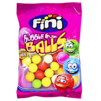 Dragee Fini jelly 100g - buy, prices for MegaMarket - image 1