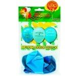 Кульки надувні Шарте для дідуся 3шт
