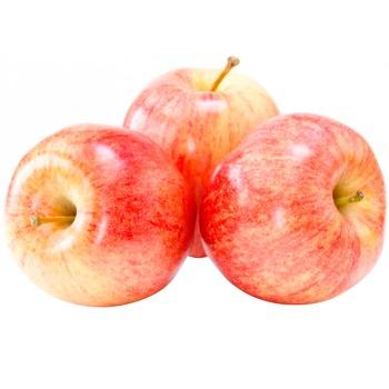 Яблуко Україна - купити, ціни на Novus - фото 1