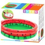 Intex Watermelon Inflatable Pool 168*38cm