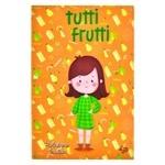 Блокнот Tutti Frutti Pear A6