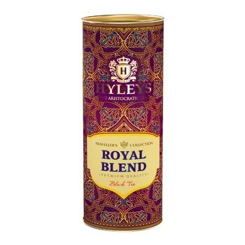 Чай черный Hyleys Royal Blend 50г