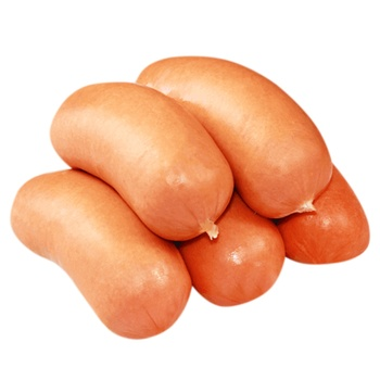 Samobranka Mozzarella Sausages by Weight - buy, prices for Furshet - image 1